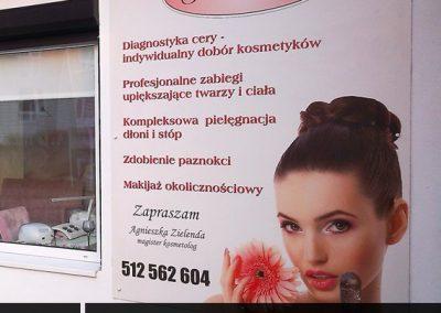 plansze-szyldy-tablice-dogabinetowkosmetycznych-lubin-polkowice-chojnow-chocianow-scinawa-jawor-legnica-glogow