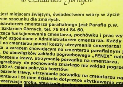 regulaminy-plansze-tablice-naplaczabaw-lubin-polkowice-chojnow-chocianow-scinawa-jawor-legnica-glogow-srodaslaska-nowasol