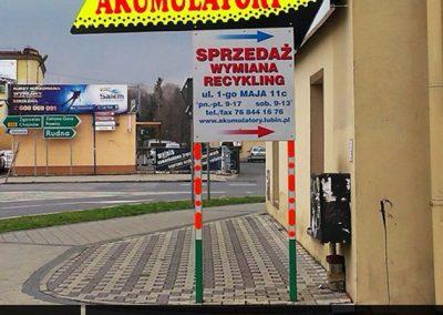 tablice-wjazdowe-lubin-polkowice-chojnow-chocianow-scinawa-jawor-legnica-glogow-nowasol