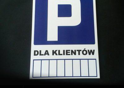 tablice-znaki-parkingowe-lubin-polkowice-chojnow-chocianow-scinawa-jawor-legnica-glogow