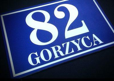 tabliczki-nabudynek-adresowe-lubin-polkowice-chojnow-chocianow-scinawa-jawor-legnica-glogow